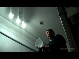 как ловить пауков